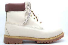 [33576-] TIMBERLAND MENS TIMBERLAND 6IN BOOT MENS SHOES CREAM