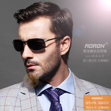 2016 New Mens Polarized Sunglasses Outdoor Sport Eyewear Driving Fishing Glasses
