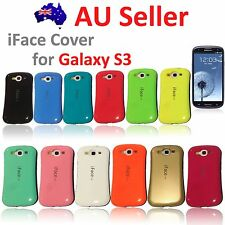 iFace Heavy Duty Shockproof Anti Shock Case Cover for Samsung Galaxy S3 i9300