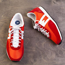 BNWT RARE Karhu Originals Albatross Finland  Retro Sneakers Red White 8 9 10 UK