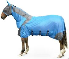 GALLOP FULL NECK COMBO FLY RUG - ALL SIZES - BELLY WRAP - FLY MASK