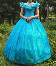 Cinderella - Vestiti Carnevale Cenerentola Dress up Cinderella Costumes 8855002
