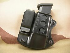S&W M&P 9mm/.40 cal Kydex Tuckable Magazine Holster Mag Pouch RH / LH IWB