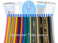 Hydration Pack Drink Tube Insulated Hose Cover / Sleeves.. for Bladder Reservoir