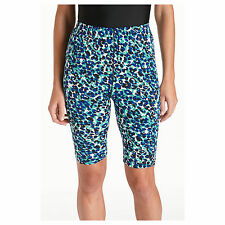 Coolibar UPF 50+ Women's Swim Shorts - Sun Protection