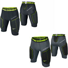 NIKE NEW MENS PRO COMBAT HYPERSTRONG ELITE COMPRESSION SHORTS,NWT,RETAIL$70
