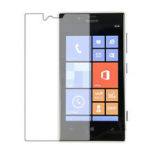 3x CLEAR LCD Screen Protector Shield for Nokia Lumia 720
