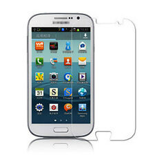 3x CLEAR LCD Screen Protector Shield for Samsung Galaxy Grand i9082 I879