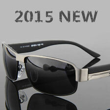 Mens Car Driving Polarized Glasses Outdoor Sports Eyewear Googles Sunglasses