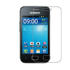 5X CLEAR LCD Screen Protector Shield for Samsung Galaxy Ace s5830 i579
