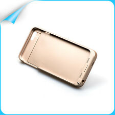 4800mAh Power Case Cheap Battery Charger for iPhone 6 Plus