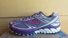 New BROOKS GHOST 5 Women's Running Sneakers Berry/Pinkglo/White 120113 Sz 6, 7