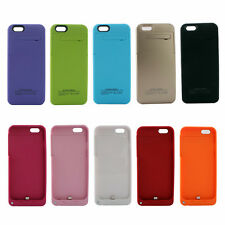 3200mAh Portable External Battery Backup Charger Case For IPhone 6 4.7''