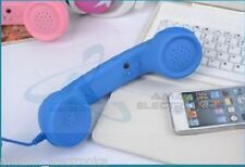 New Wired 3.5mm Mini POP Anti-Radiation Phone Receiver for iPhone Samsung HTC