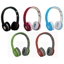 Beats by Dr. Dre Solo HD Headband Headphones