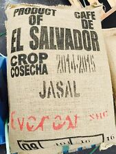 up to 10 lbs El Salvador Everest SHG EP unroasted green coffee beans WASHED