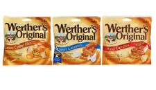 Werther's Original Hard Candies Chewy Carmels Cream Carmel Filled Candies-PICK 1