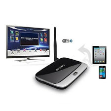 Quad Core Android 4.4 Smart TV Box Player XBMC HDMI WiFi 1080P 2GB 8GB CS918 UK