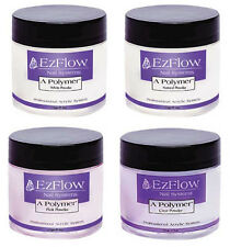 EzFlow A - Polymer Powder - 0.75oz / 21g - Choose From Any Color