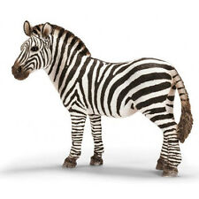 Schleich Zebra Female Collectable Animal Figure