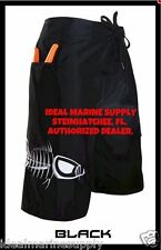 Black Tormenter Premium Fishing Pliers Board Shorts. Guy Harvey Aftco Mojo 28-46