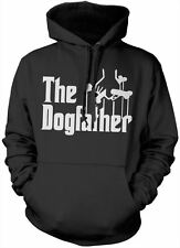 The DogFather Dog Parody Unisex Hoody - Many Colours All Sizes Hoodie