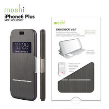 NEW OEM Moshi SenseCover Designer Touch Sensitive Flip Case for iPhone 6 Plus