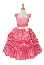 New Princess Style Flower Girls Dress Party Christmas Pageant Holidays 6350K