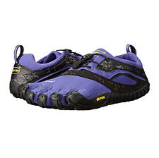 Vibram Five Fingers Spyridon MR Womens Shoes Purple/Black