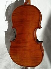 ANTIQUE FRENCH VIOLIN 1/8 SIZE THEVENIN LUTHIER BREVETE PARIS C.1880-1920