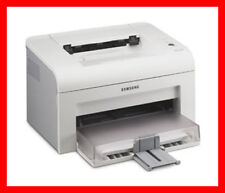 SAMSUNG ML-2010 Printer -- w/ Toner / Drum -- ONLY 871 Pages! -- NEW !!!