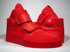 2015 NEW NIKE FLYSTEPPER 2K3 PRM YEEZY FLY STEPPER SPORTRED UNIVERSITY GYM RED