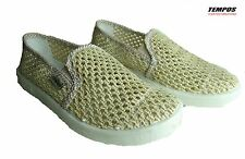 Mens mesh shoes summer shoes casual shoes cheap shoes everyday shoes UK 6-12
