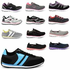 LADIES WOMENS GOLA SPORTS GYM JOGGING RUNNING CASUAL TRAINERS GIRLS SHOES SIZE