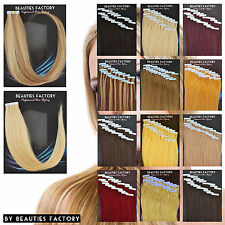 Super Adhesive Tape in Skin Weft Professional 100% Remy Human Hair Extensions