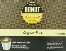 Donut Shop K Cup Coffee 36 Pack Cups Keurig K-Cup Brewers All Flavors Single Cup