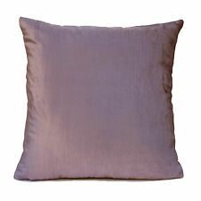 Light Purple Velour Decorative Throw Pillow Cover,Modern Pillow,Toss Pillow,Cush