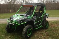 Can am Commander graphics wrap kit for 800 1000 R XT #5600 Green