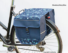 Beluko Top - Double Pannier Bag Bicycle Cycle Bike Shopping Commuters