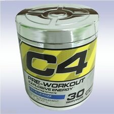 CELLUCOR C4 (30 SERVINGS) preworkout creatine beta alanine no3 extreme energy g4