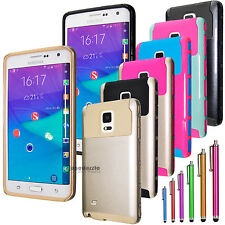 Heavy Duty Best Impact Hard Case Cover For Samsung Galaxy Note Edge N915