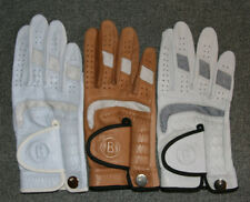 Bogner MasterSwing Golf Glove Women's Carbretta Leather Stay-Soft Lady Ladies