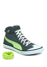 Puma 917 Mid 2.0 Dp Grey Sneakers - Puma shoes- clerance offer buy now