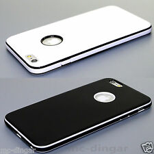 New UltraThin Soft Rubber Matte Bumper Case Cover For iPhone 5 5S 6 6 PLUS 5.5""