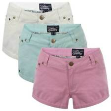New Womens Tokyo Laundry Lexie Ladies Cotton Summer Holiday Shorts Size 8-16