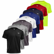 Under Armour Men's Tech Tee LOOSE FIT Soft Short Sleeve Training T-Shirt 1228539