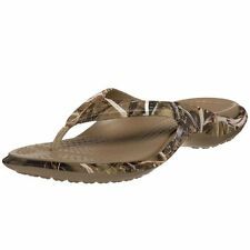 Men's Baja Camo (Real Tree) Flip Flop - HOT DEAL!!! WHILE SUPPLIES LAST!