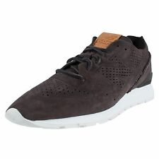 NEW BALANCE 696 DECONSTRUCTED SNEAKERS BROWN MRL696DB