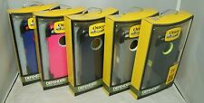 New Otterbox Defender series case & Holster belt Clip for Apple Iphone 5S 5 / SE