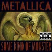 Some Kind of Monster [EP] [PA] [ECD] by Metallica (CD, Jul-2004, Elektra...